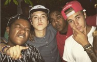 Mathew Espinoza Celebrates a 18th Birthday With Justin Bieber, Tarik Freitekh, Kendall Jenner and many other celebrities