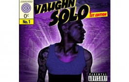 "Solomon ""Boonie Mayfield"" Vaughn: ""Vaughn Solo 1st Edition"" – hypnotic soul-funk fusion and more…"