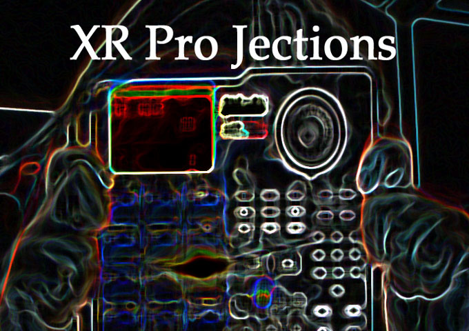"Rellz Tha Postman and Christobal the Vision: ""XR ProJections (The EP)"" –  amazing in every department!"