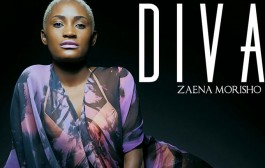 "Zaena Morisho: ""DIVA"" – fusing Afro roots and pop with electronic dance music"