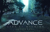 "Advance: ""Deus Ex Machina [Redux]"" – Tom Perrett pushes the boundaries of EBM and synth-pop!"
