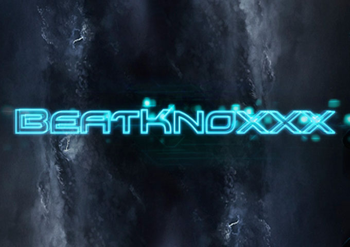 """BeatKnoxxx: """"3 A.M."""" – percolating beats for the 23rd Century!"""