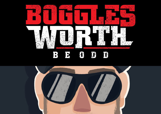 "BogglesWorth: ""NERVE"" is an electronic Ep that's crafted from pure awesome!"