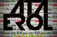 "Ata Erol: ""Blended"" (Original Mix) –  strikes a balance between fun dance music and a fresh sound!"