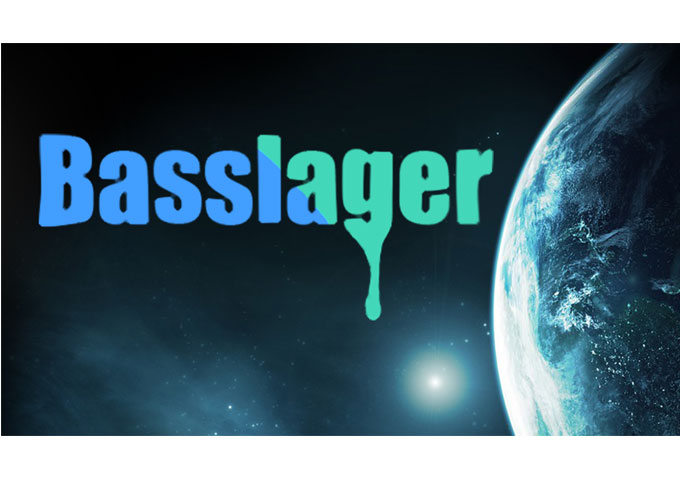 Basslager – An electronic music producer based in St. Louis, Missouri