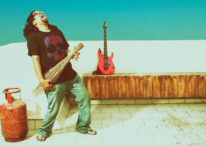 """Bluesanova featuring Pooja – """"Paradise (Original Mix)"""" – A purveyor of laidback atmospheric sensuous sounds"""