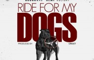 """ChuckMAC: """"Ride For My Dogs"""" – pure West Coast with its smooth and rhythmic tones!"""