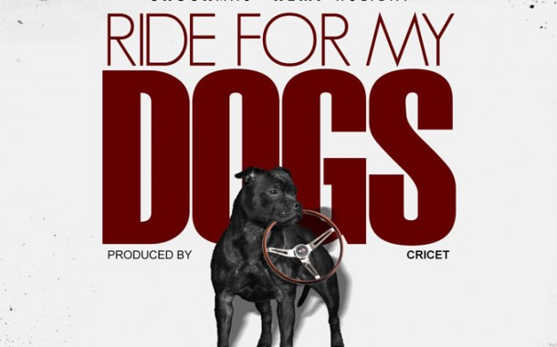 "ChuckMAC: ""Ride For My Dogs"" – pure West Coast with its smooth and rhythmic tones!"