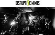 """Disruptive Minds: """"Emetic"""" moves from brain-melting overdrive to pop punk furor with ease!"""