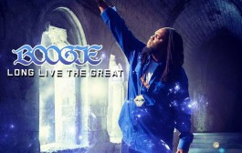 "Doe Boogie: ""BOOGIE LONG LIVE THE GREAT"" – giving the streets what they want!"