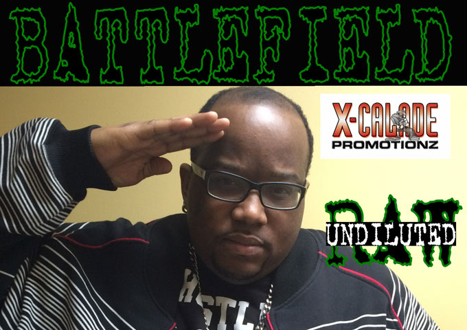 """Fabp aka Fabpz the Freelancer: """"Battlefield"""" – the track just says it all!"""