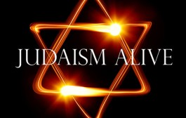 Judaism Alive – A Musical Odyssey – words and music that is both inspiring and elevating!