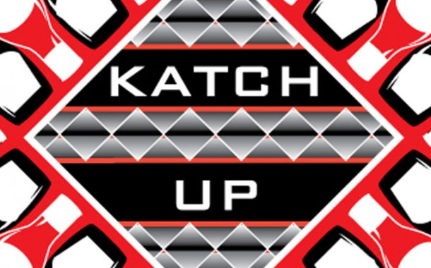 Live instrumentation makes a comeback with superb young band – Katch-Up