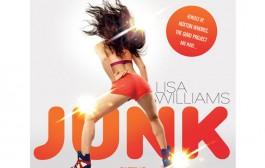"Lisa Williams: ""Junk"" – Deep, funky, hypnotic and swinging!"