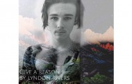 """""""Give A Reason"""" by Lyndon Rivers featuring Corey Ernie – a return to that classic electro-synth roots feel!"""