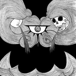 The EP artwork