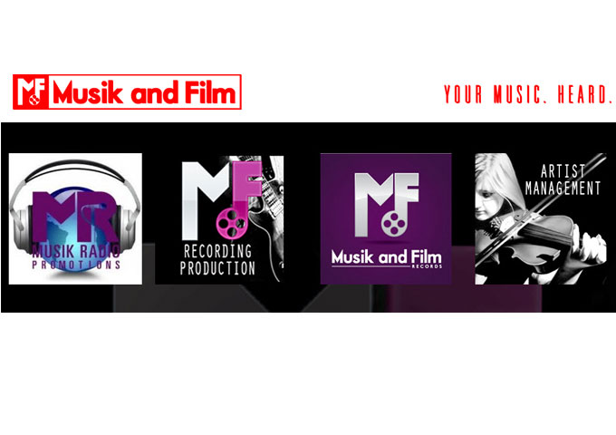 Musik and Film: Opportunities worldwide for Indie Artists through radio airplay, charting and touring!