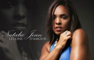 """Natalie Jean: """"Lecon D'Amour"""" – has the extraordinary power to make you fall in love with her music"""