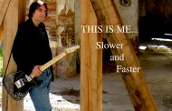 """Nick Festari: """"This is me... Slower and Faster"""" is dynamic and emotional!"""
