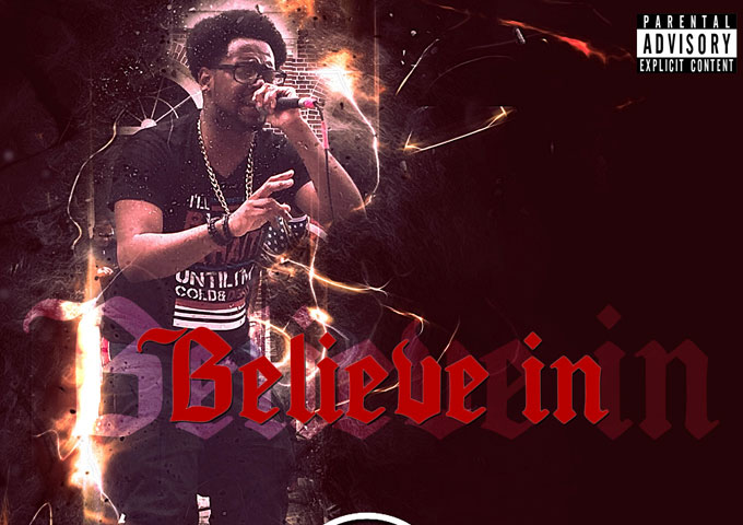 """Phenom V: """"Believe In"""" takes rap back to its true form!"""