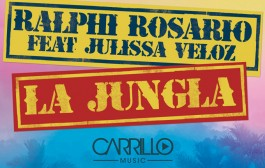 La Jungla by Ralphi Rosario ft. Julissa Veloz – flawlessly mixed journey of a great dance track!