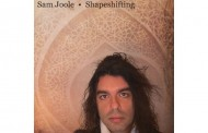 "Sam Joole's second album, ""Shapeshifting"" is released via iTunes!"