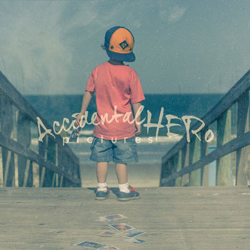 The EP cover
