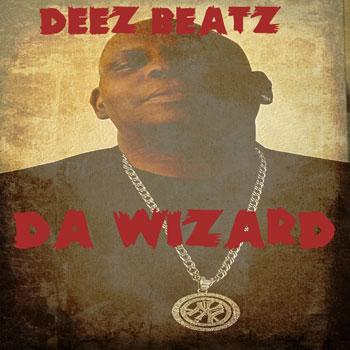 Deez Beatz 'Da Wizard'