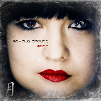 The MOON album cover