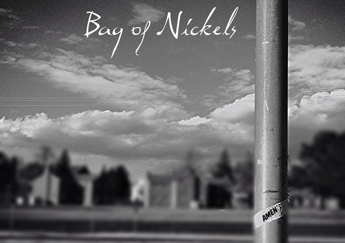 """Bag of Nickels: """"Amen"""" announces the next chapter for these alternative rock torchbearers!"""