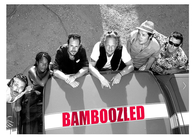 "Bamboozled: ""Bamboogia"" – a strong sense of song craft and a fluid instrumental style"