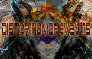 """Distortion of Events: """"Dying Density"""" – Brilliantly intoxicating for anybody who loves this genre!"""