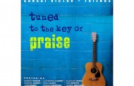 "Gangai Victor + Friends: ""Tuned to the Key of Praise"" stands atop the newest crop of talented Christian bands"
