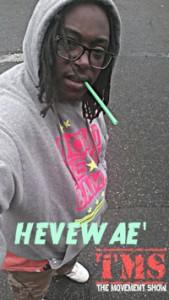 Hevewae