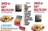 "John Rodgers: ""Vitamins beat tape"" incorporates plenty of creativity and craftiness!"