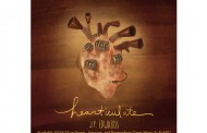 """J.P. Edwards: The """"Hearticulate"""" EP brings forth an abundance of emotions as you listen to it!"""