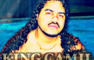 """King Camil: """"Unveiled"""" delivers pure fire over a banging beat!"""