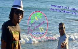 "1440 Entertainment Releases ""Mi Treasure"" Single by Trinidad & Tobago Artist, NeepZ"