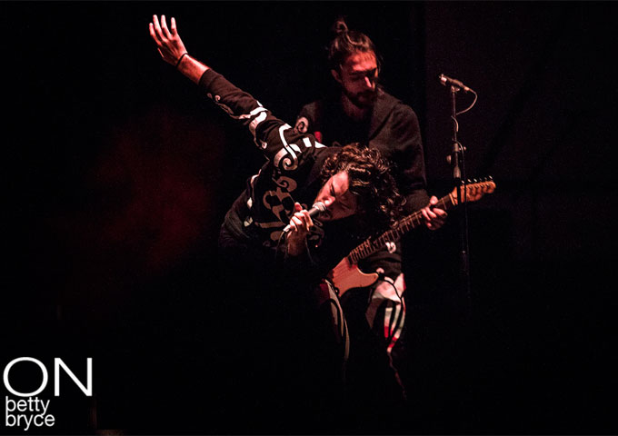 Piqued Jacks a wonderful forward progression of sound, soul and substance!
