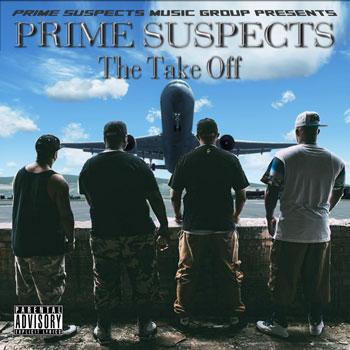 The album cover.