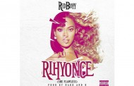 """Star Boyz Music Group Plans to Release an EP for Redboyy after his Single """"Rihyonce (She Flawless)"""""""
