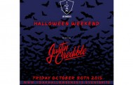 1 OAK LA Halloween 2015 – Breakout your best costume and prepare to party Friday, October 30th