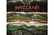 "Esther Dorcas Y.W.Wong: ""Postcards"" – a place of sublime yet ecstatic transformation!"