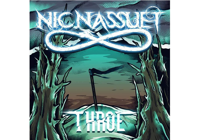 "NIC NASSUET TO RELEASE ""THROE"" – A COLLECTION OF REDISCOVERED GEMS, ON OCTOBER 31"
