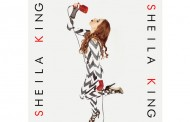 """Sheila King: """"Dejate Llevar"""" – This rapturous, melodic and sexy track, hits the taste buds with a loud bang!"""