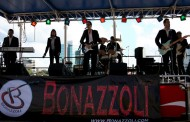 "The Bonazzoli Band: ""American Ghost Stories"" – The songs are heartfelt, honest, and smoothly produced!"