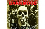 "DARKMOOD: Creepy, goose-bump inducing, and spooky, ""The Dead of Fall"" is definitely cinematic in style!"