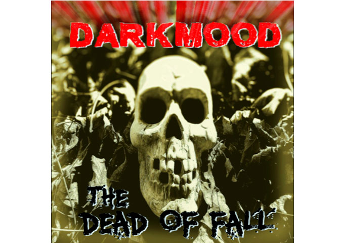 """DARKMOOD: Creepy, goose-bump inducing, and spooky, """"The Dead of Fall"""" is definitely cinematic in style!"""