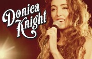 """Donica Knight: """"Love Ain't a Prize"""" – a certified barnyard stomper!"""