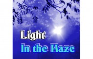 "Ellis Hadlock: ""Light in the Haze"" embraces various human emotions, always seeking a positive conclusion"